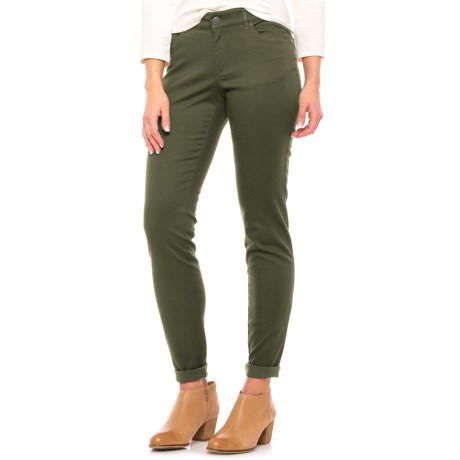 Pendleton Malin TENCEL® Pants - Mid Rise, Straight Leg (For Women)