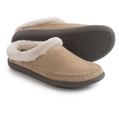 Tempur-Pedic Convection Slippers (For Women)