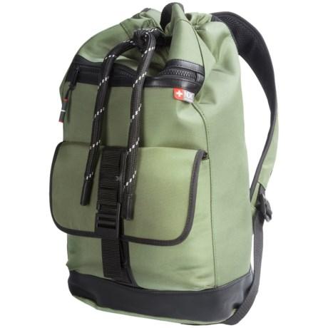 Nidecker Design NDK Cinched Backpack