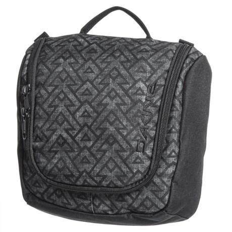 DaKine Travel Kit Toiletry Bag