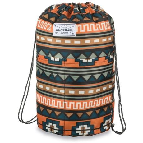 DaKine Stashable 19L Cinchpack