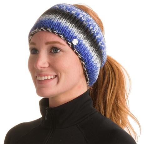Spyder Twisty Knit Headband (For Women)