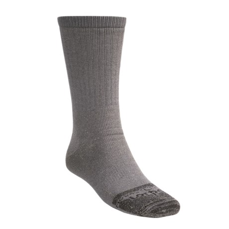 Lorpen Modal Work Socks - Midweight, 2-Pack (For Men)