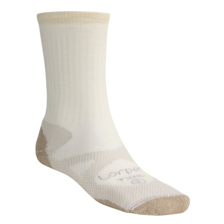 Lorpen Light Hiker Socks - Merino Wool (For Men and Women)