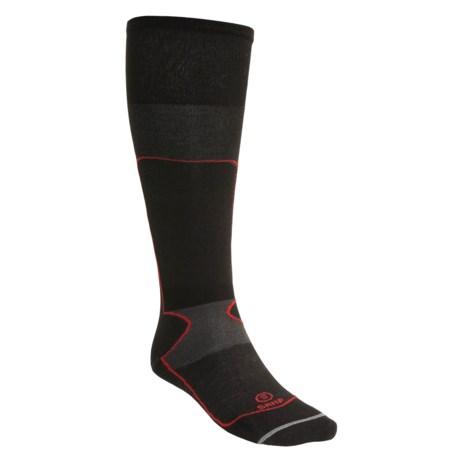 Lorpen Precision Fit Ski Socks - Ultralight (For Men and Women)