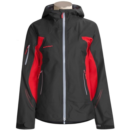 Mammut Annapurna Gore-Tex® Pro Shell Jacket - Waterproof (For Women)