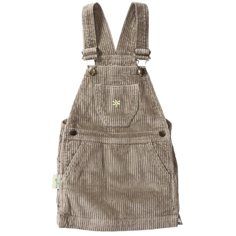 Mountain Sprouts Lodgepole Jumper - Corduroy (For Infants and Toddlers)