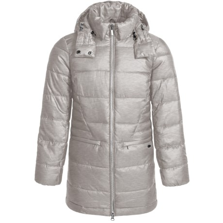 O'Neill Control Jacket - Waterproof, Insulated (For Little and Big Girls)