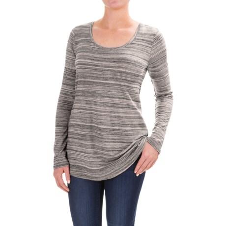 Toad&Co Imogene T-Shirt - Organic Cotton-TENCEL®, Long Sleeve (For Women)