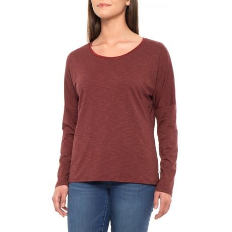 Toad&Co Downton T-Shirt - Organic Cotton-TENCEL®, Long Sleeve (For Women)
