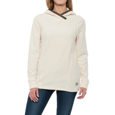 Toad&Co Lookout Heritage Thermal Fleece Hoodie (For Women)