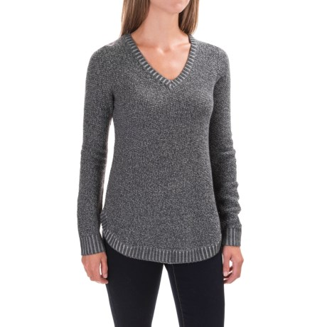 Toad&Co . Galena Sweater - Merino Wool, V-Neck (For Women)