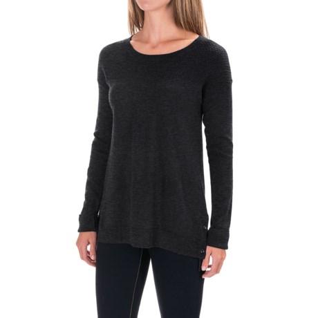 Toad&Co Gypsy Sweater - Merino Wool Blend (For Women)