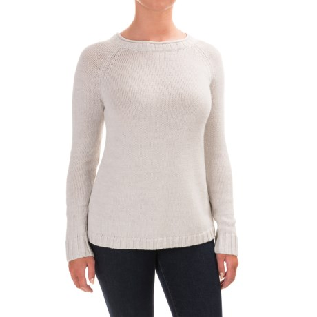 Toad&Co Marlevelous Sweater - Merino Wool (For Women)