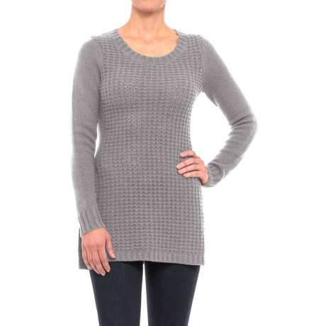 Toad&Co Kinley Tunic Sweater - Lambswool (For Women)