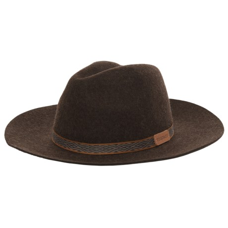 Toad&Co Meriwether Hat - Felted Wool (For Women)