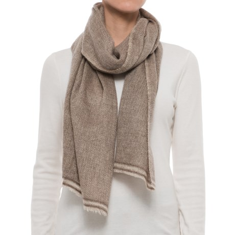 Toad&Co Namche Wool Scarf (For Women)