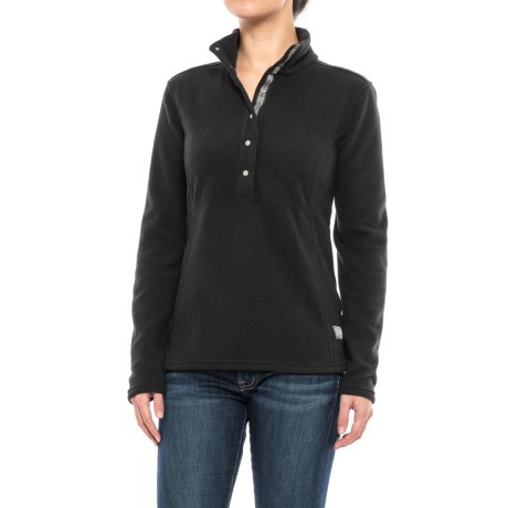 Toad&Co Liftie Fleece Shirt - Long Sleeve (For Women)