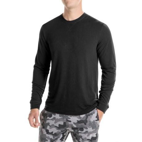 32 Degrees Brushed Heat Sweatshirt (For Men)