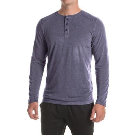32 Degrees HeatKeep® Henley Shirt - Long Sleeve (For Men)