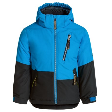 Snow Dragons Dialed Jacket - Waterproof, Insulated (For Toddlers and Little Boys)