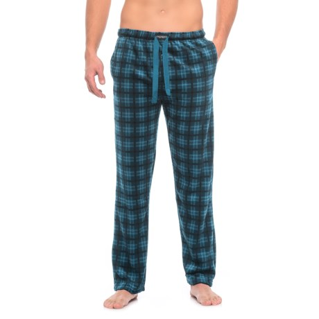 Lucky Brand Fleece Pajama Pants (For Men)