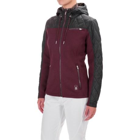 Spyder Thinsulate® Ardour Jacket - Hooded (For Women)