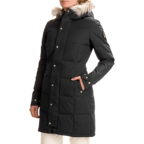 Spyder Lavinia Down Parka - Waterproof, 650 Fill Power (For Women)