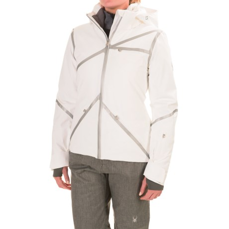 Spyder Radiant PrimaLoft® Ski Jacket - Waterproof, Insulated (For Women)