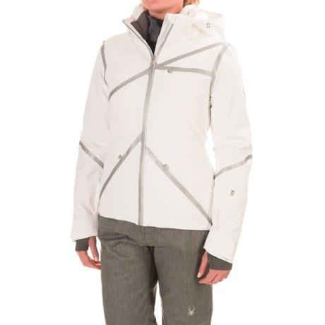 Spyder Radiant PrimaLoft® Ski Jacket - Waterproof, Insulated (For Women)