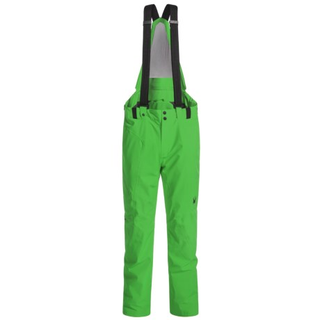 Spyder Bormio Ski Pants - Waterproof, Insulated (For Men)