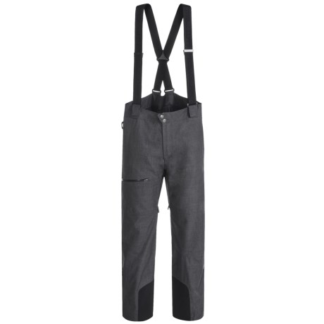 Spyder Propulsion Ski Pants - Waterproof, Insulated (For Men)