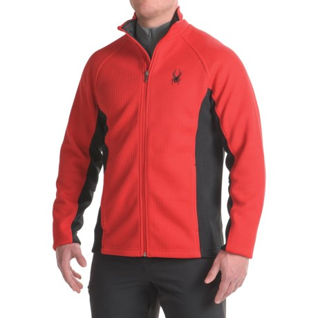 Spyder Constant Stryke Jacket (For Men)