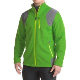 Spyder Legend 3L Fleece Jacket (For Men)
