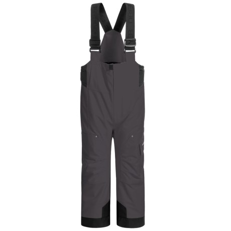 Obermeyer Volt Ski Bibs - Insulated (For Little and Big Boys)