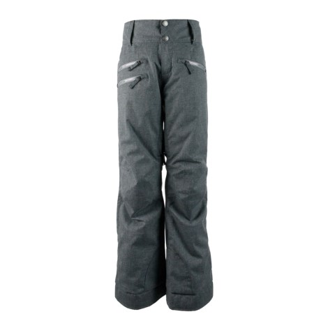 Obermeyer Jessi Ski Pants - Waterproof, Insulated (For Big Girls)