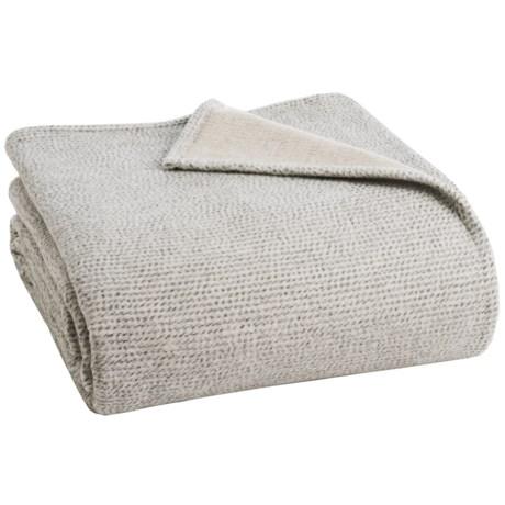 Ibena Nobelesse Bed Blanket - King