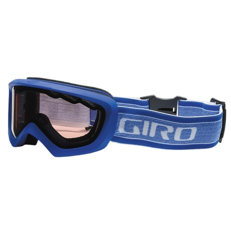 Giro Chico Ski Goggles (For Little Kids)