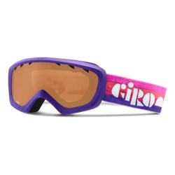 Giro Chico Ski Goggles (For Big Kids)