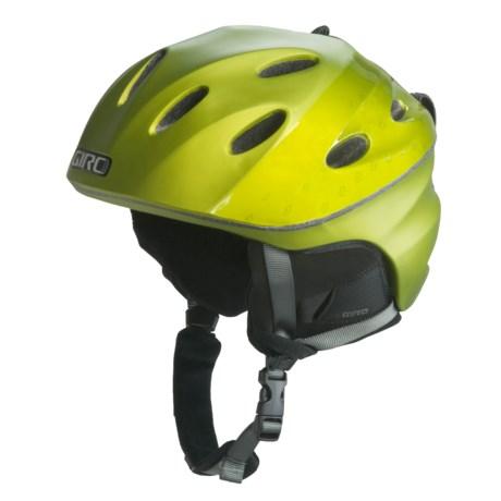 Giro Fuse Snowsport Helmet