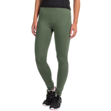 Kyodan Classic High-Waisted Leggings (For Women)