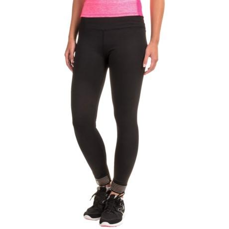 Kyodan Classic Running Tights (For Women)