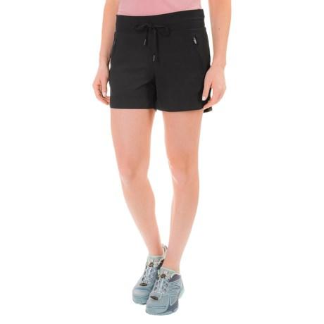 Kyodan Stretch Shorts (For Women)