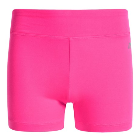 Marika Basic Biker Shorts (For Big Girls)