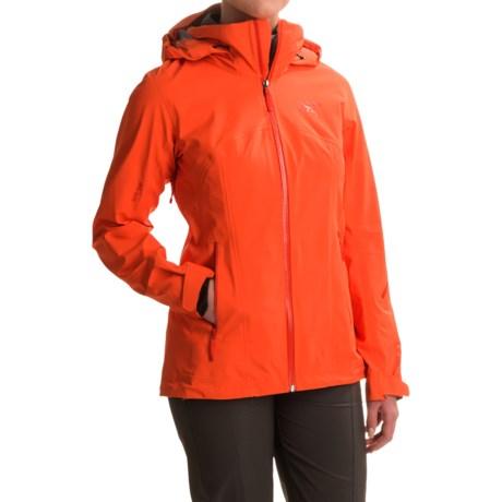 Arc'teryx Arc'teryx Astryl 3L Gore-Tex® Ski Jacket - Waterproof (For Women)