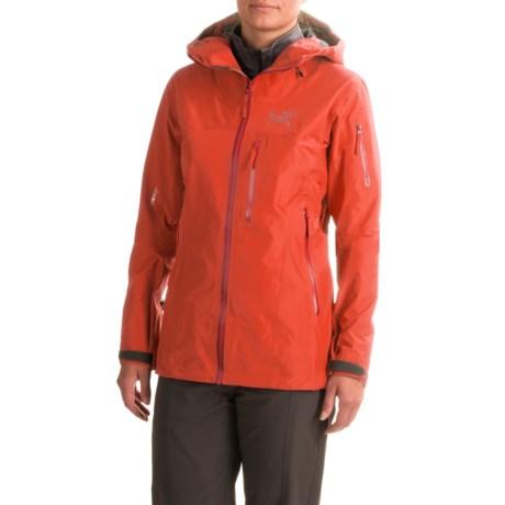 Arc'teryx Arc'teryx Shashka Gore-Tex® Jacket - Waterproof (For Women)