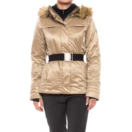 Fera Bella Melange Parka - Waterproof, Insulated (For Women)