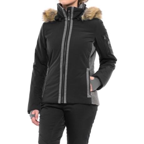 Fera Danielle Ski Jacket - Waterproof, Insulated (For Women)