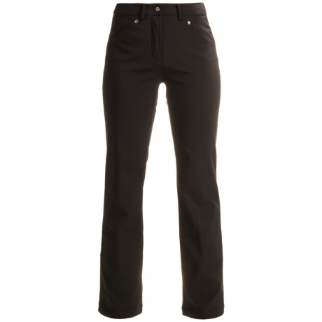 Fera Flair Soft Shell Ski Pants - Waterproof (For Women)
