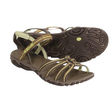 Teva Kayenta Strappy Sandals (For Women)
